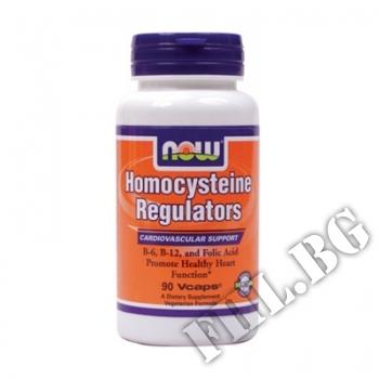 Съдържание » Цена » Прием » Homocysteine Regulators