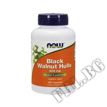 Съдържание » Цена » Прием » Black Walnut Hulls