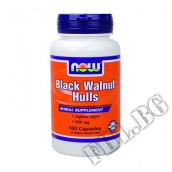Действие на Black Walnut Hulls мнения.Най-ниска цена от Fhl.bg-хранителни добавки София