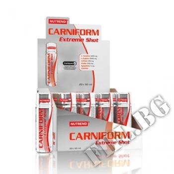 Съдържание » Цена » Прием » Carniform