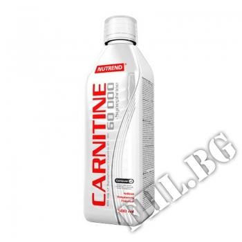 Съдържание » Цена » Прием » Carnitin 60000 + СИНЕФРИН