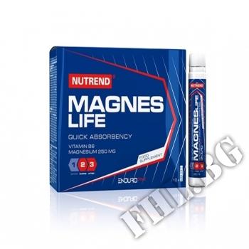 Съдържание » Цена » Прием »  МАГНЕСЛАЙФ - Magneslife
