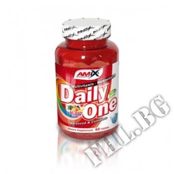 Съдържание » Цена » Прием » Daily One