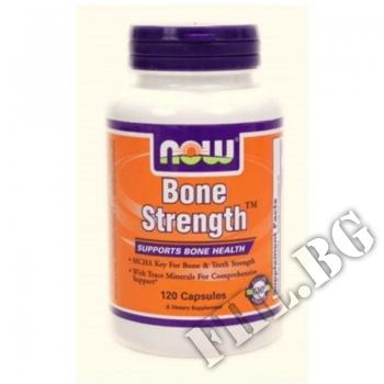 Съдържание » Цена » Прием » Bone Strength