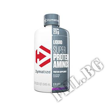 Съдържание » Цена » Прием » Liquid Super Amino 23000
