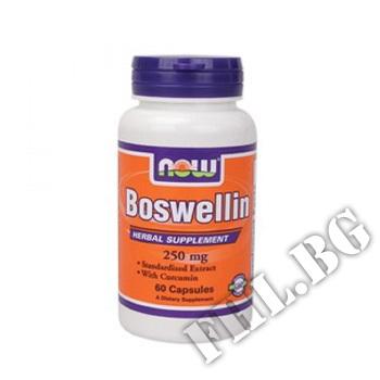 Съдържание » Цена » Прием » Boswellia Extract 60caps
