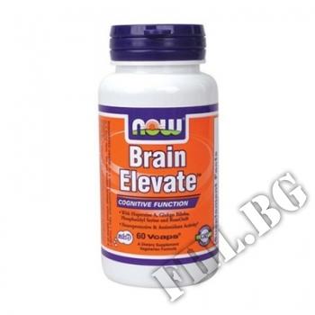 Съдържание » Цена » Прием » Brain Elevate