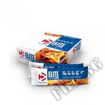 Съдържание » Цена » Прием »  Elite Protein Bar