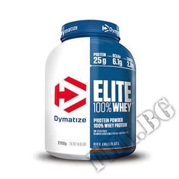 Съдържание » Цена » Прием »  Elite whey protein 2lbs