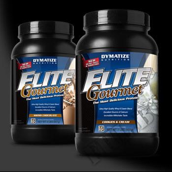 Действие на Elite Gourmet Protein 2lbs мнения.Най-ниска цена от Fhl.bg-хранителни добавки София