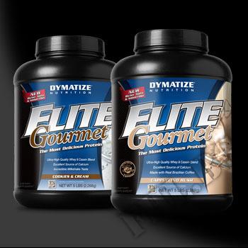 Действие на Elite Gourmet Protein 5lbs мнения.Най-ниска цена от Fhl.bg-хранителни добавки София