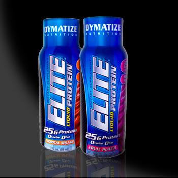 Съдържание » Цена » Прием » Elite Liquid Protein
