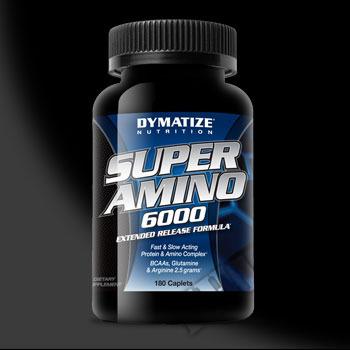 Съдържание » Цена » Прием »  Super Amino 6000 180caps