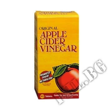 Действие на Apple Cider Vinegar  мнения.Най-ниска цена от Fhl.bg-хранителни добавки София