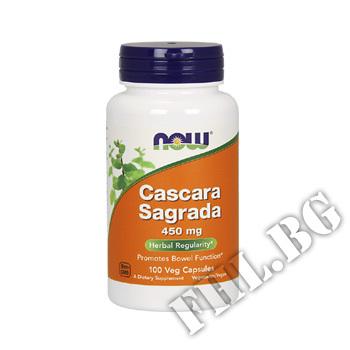 Действие на Cascara Sagrada 450 мг  мнения.Най-ниска цена от Fhl.bg-хранителни добавки София