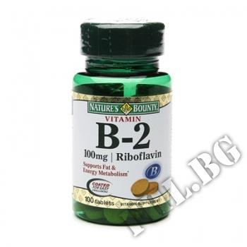 Съдържание » Цена » Прием » Vitamin B2