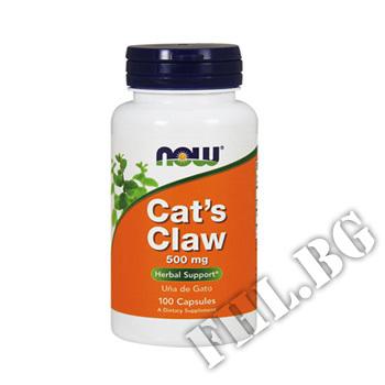 Съдържание » Цена » Прием » Cat's Claw NF 100