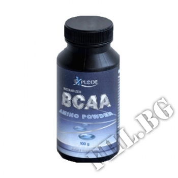 Действие на BCAA Amino powder  мнения.Най-ниска цена от Fhl.bg-хранителни добавки София