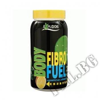 Действие на Body Fibro Fuel EXPLODE мнения.Най-ниска цена от Fhl.bg-хранителни добавки София
