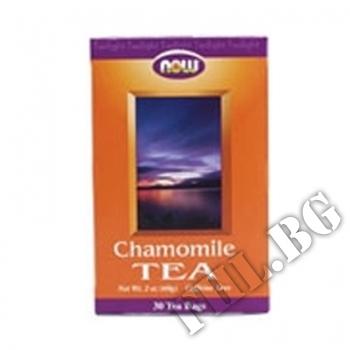 Съдържание » Цена » Прием » Chamomile Tea