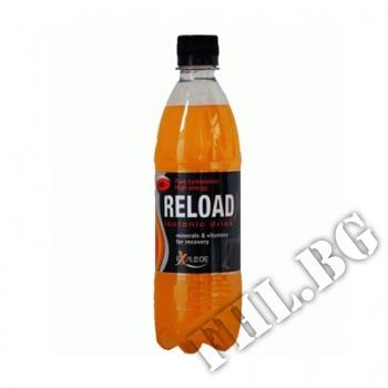 Съдържание » Цена » Прием » Explode Reload Drink