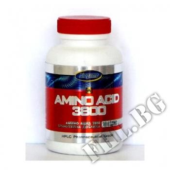 Съдържание » Цена » Прием » BIOGAME AMINO ACID 3800