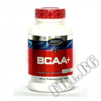 Съдържание » Цена » Прием » BIOGAME BCAA+