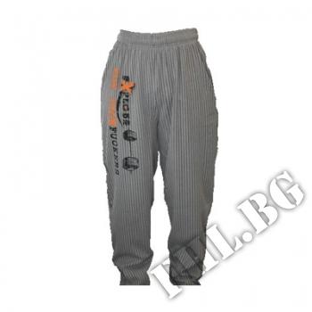 Съдържание » Цена » Прием » Фитнес панталон
