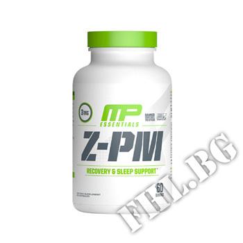 Съдържание » Цена » Прием » MP Z-Core PM
