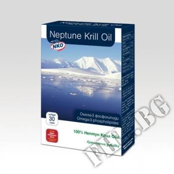 Действие на Нептун Крил Ойл / Neptune Krill Oil мнения.Най-ниска цена от Fhl.bg-хранителни добавки София