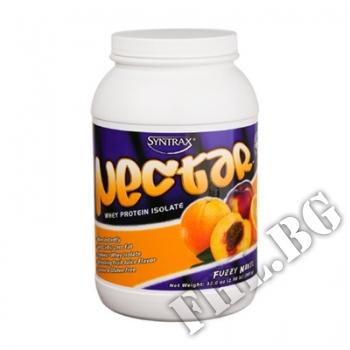 Действие на Nectar Syntrax-праскова портокал мнения.Най-ниска цена от Fhl.bg-хранителни добавки София
