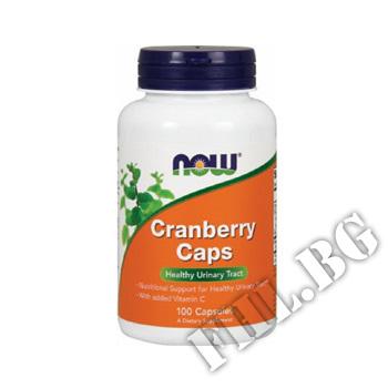 Съдържание » Цена » Прием » Cranberry Concentrate 700 мг