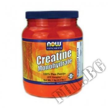 Съдържание » Цена » Прием » Creatine Monohydrate Прах - 1000 г