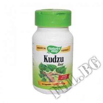 Съдържание » Цена » Прием » Кудзу (корен), 613 mg