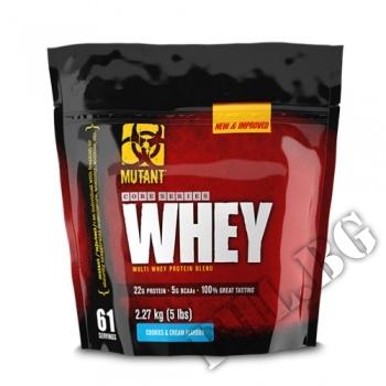 Съдържание » Цена » Прием » Mutant Whey-шоколад