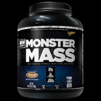 Съдържание » Цена » Прием » CytoSport Monster Mass