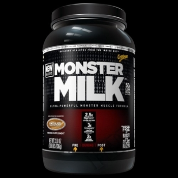 Действие на CytoSport Monster Milk мнения.Най-ниска цена от Fhl.bg-хранителни добавки София