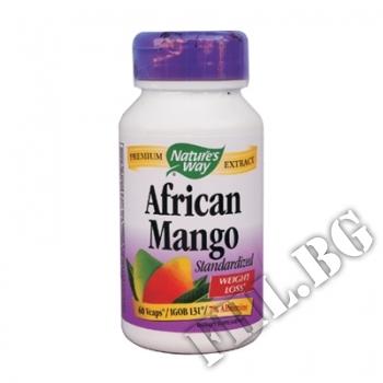 Съдържание » Цена » Прием » African Mango/Африканско манго