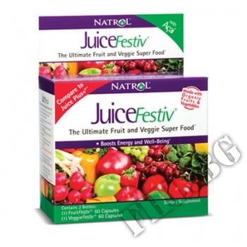 Съдържание » Цена » Прием » JuiceFestiv
