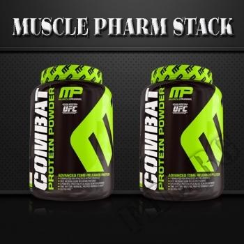 Съдържание » Цена » Прием »  Muscle Pharm stack