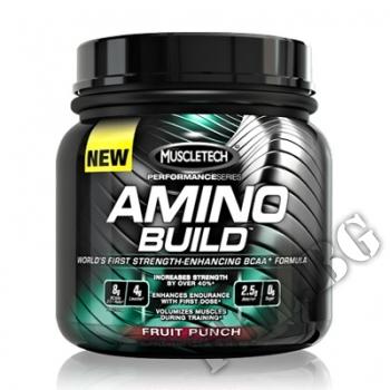 Съдържание » Цена » Прием » Muscletech amino build