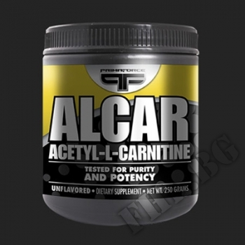 Съдържание » Цена » Прием »  ALCAR Acetyl L-Carnitine