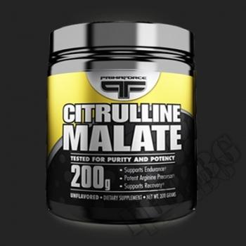 Съдържание » Цена » Прием » PrimaForce citrulline Malate