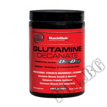 Съдържание » Цена » Прием »  Glutamine Decanate