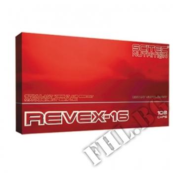 Съдържание » Цена » Прием »  Revex-16 108 Caps.