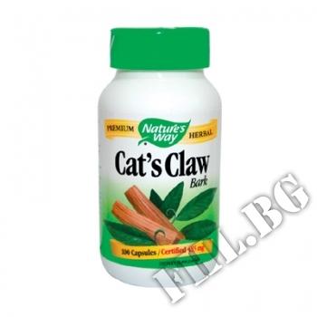 Съдържание » Цена » Прием » Cat's Claw Bark