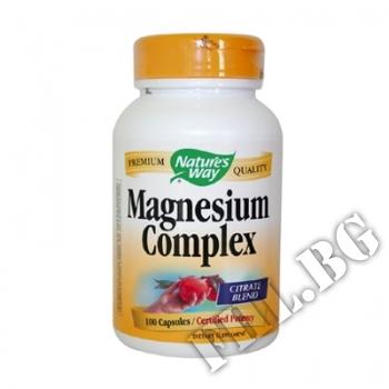 Действие на Magnesium Complex мнения.Най-ниска цена от Fhl.bg-хранителни добавки София