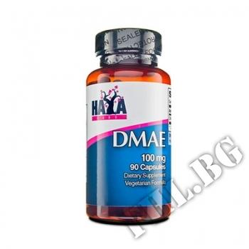 Съдържание » Цена » Прием » DMAE 351mg.