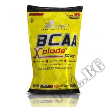 Съдържание » Цена » Прием » BCAA XPLODE
