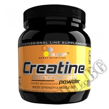 Съдържание » Цена » Прием » Creatine Monohydrate Powder 550 gr